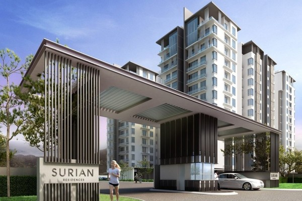 Surian Residences's cover picture