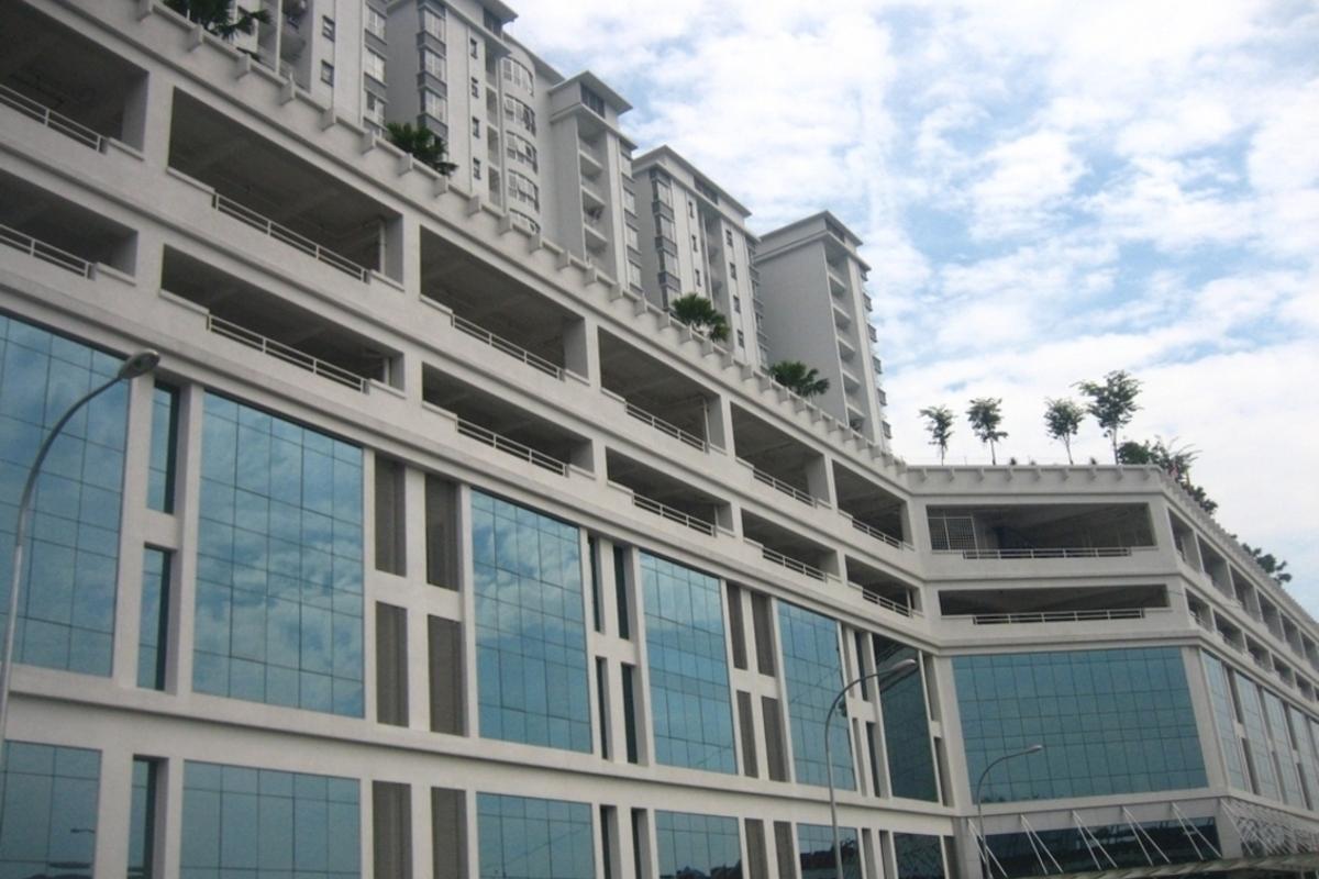 Plaza Menjalara Photo Gallery 5