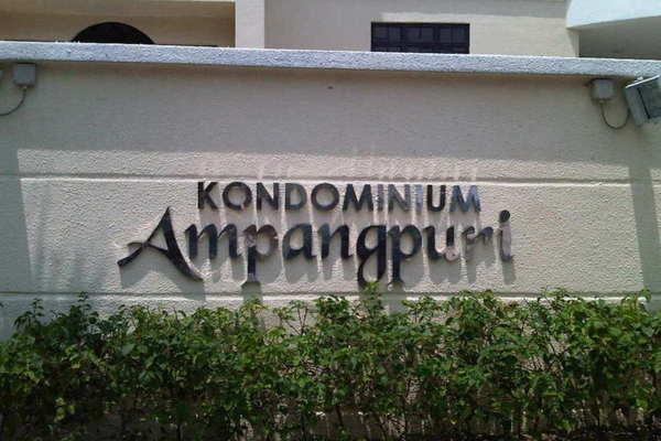 Ampangpuri's cover picture