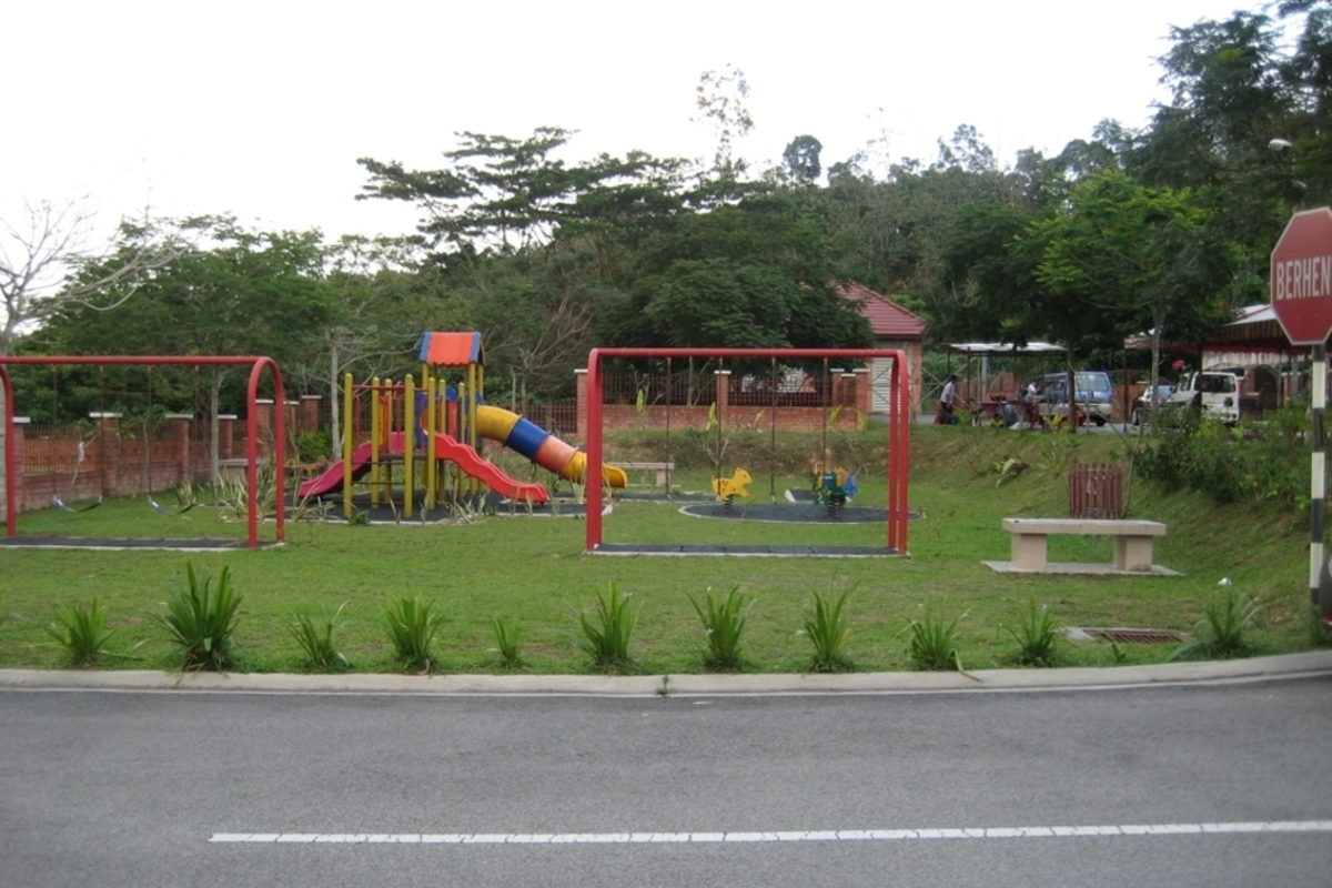 Admiral Park Photo Gallery 4