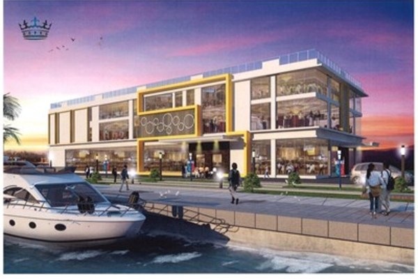 Royal Bay Commercial Centre's cover picture