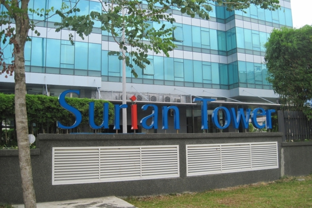Surian Tower Photo Gallery 0
