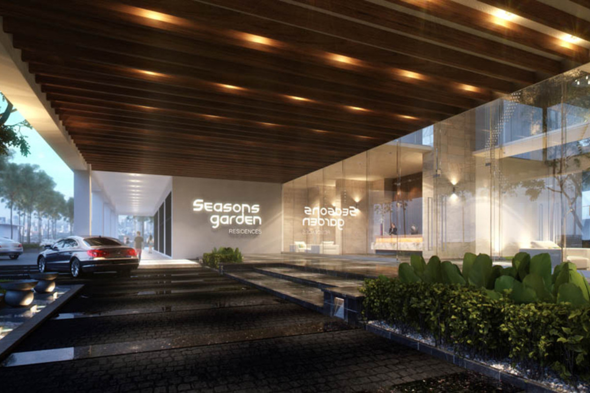 Seasons Garden Residences Photo Gallery 2