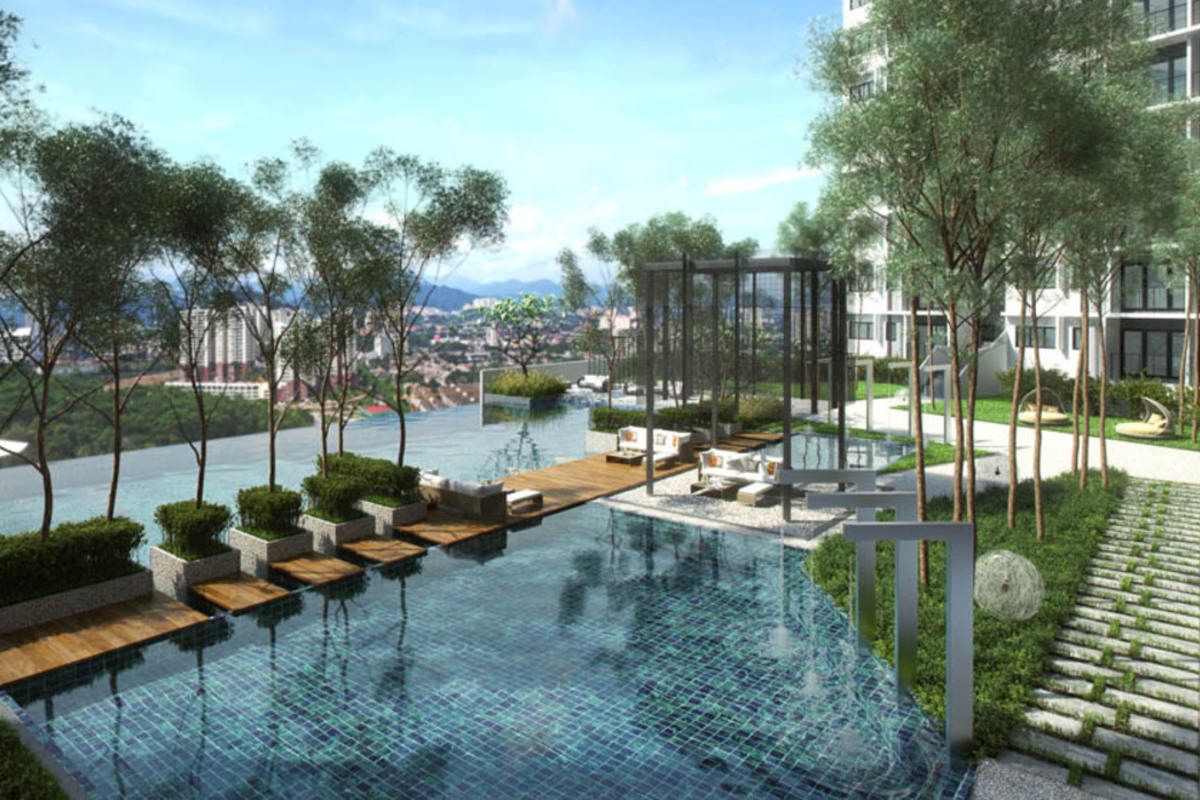 Seasons Garden Residences Photo Gallery 6