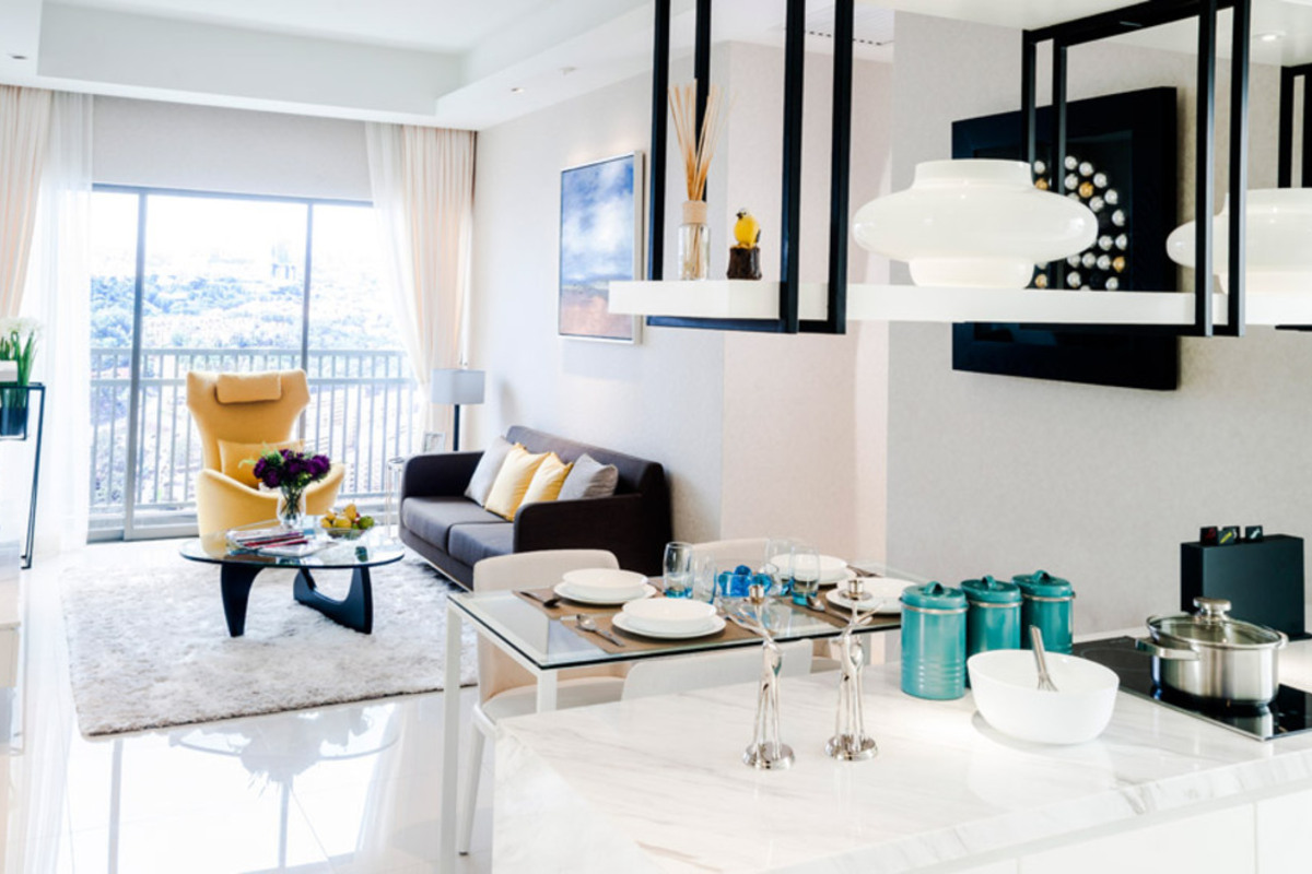 Seasons Garden Residences Photo Gallery 9