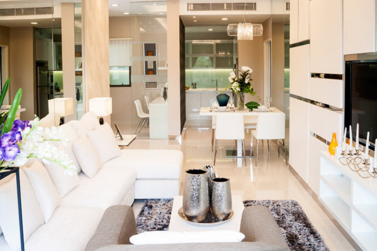 Seasons Garden Residences Photo Gallery 10