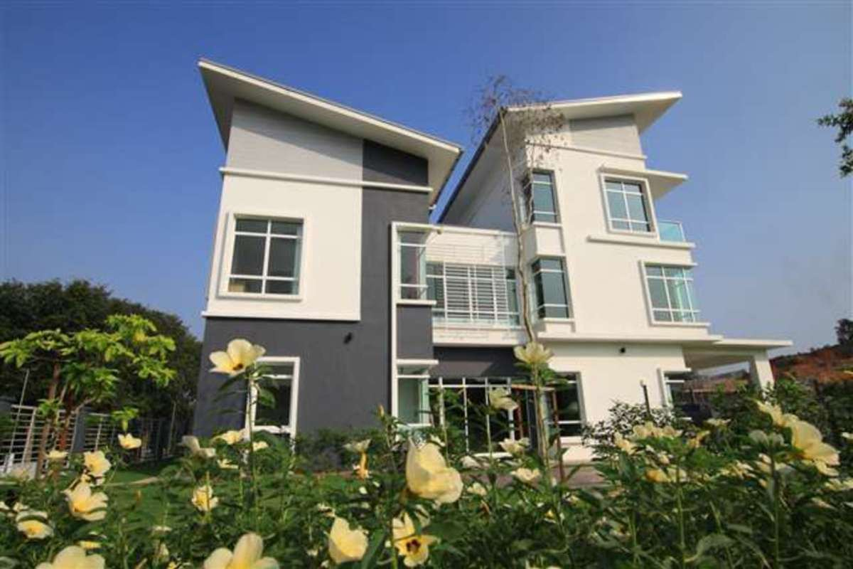 Sentosa Villas Photo Gallery 2