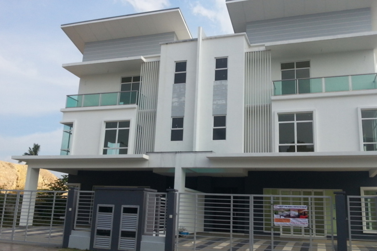 Sentosa Villas Photo Gallery 3