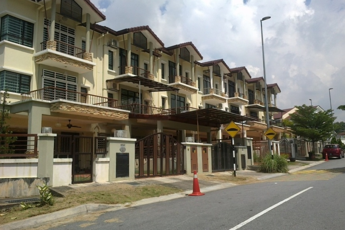 Sentosa Villas Photo Gallery 1