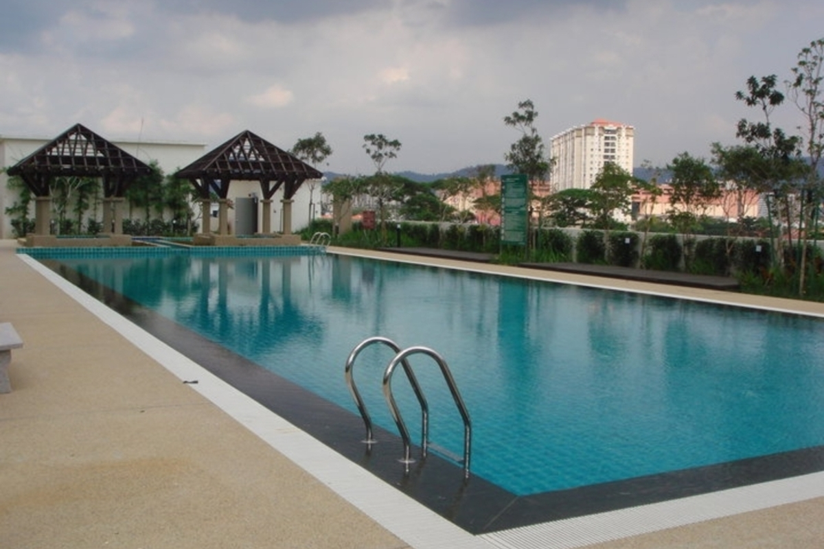 Ampang Putra Residency Photo Gallery 7