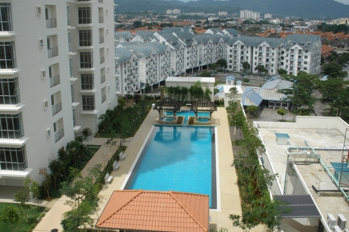 Ampang Putra Residency Photo Gallery 8