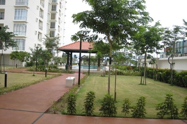 Ampang Putra Residency's cover picture