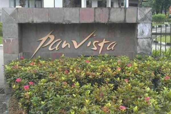 Pan Vista's cover picture