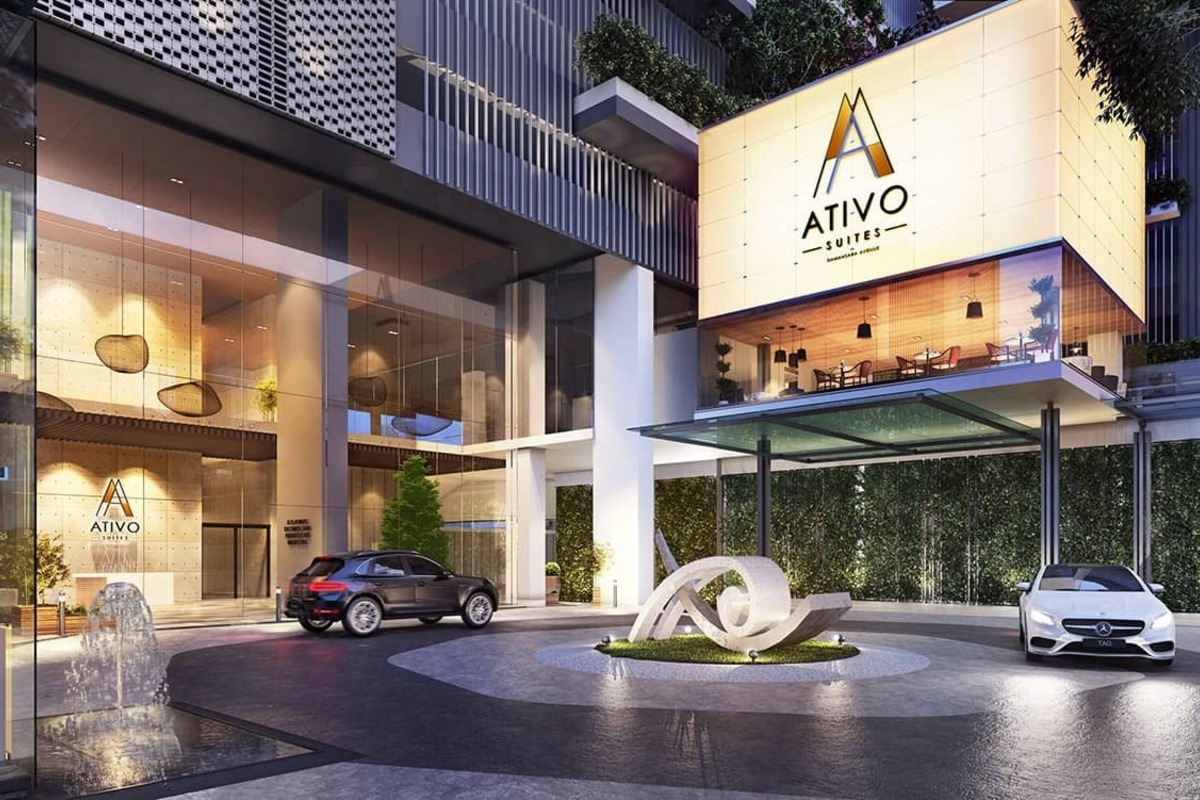 Ativo Suites Photo Gallery 1