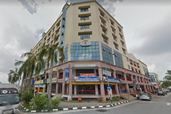 Kuantan Centre Point's cover picture