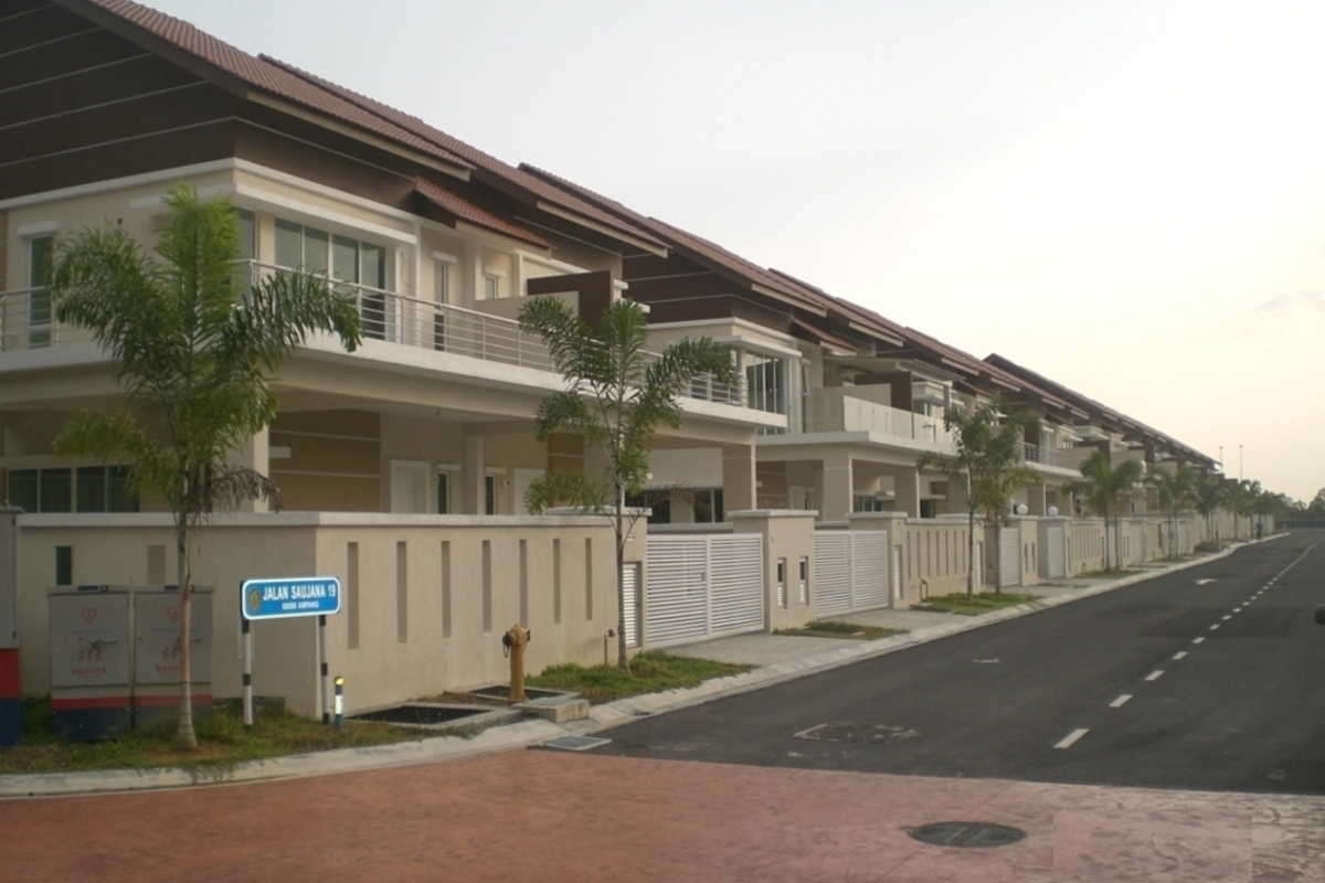 Ampang Saujana Photo Gallery 2