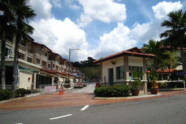 Ampang Saujana's cover picture