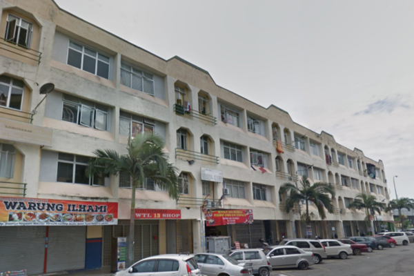 Putra Kajang Commercial Center's cover picture