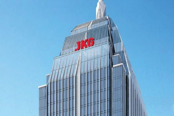 JKG Tower's cover picture