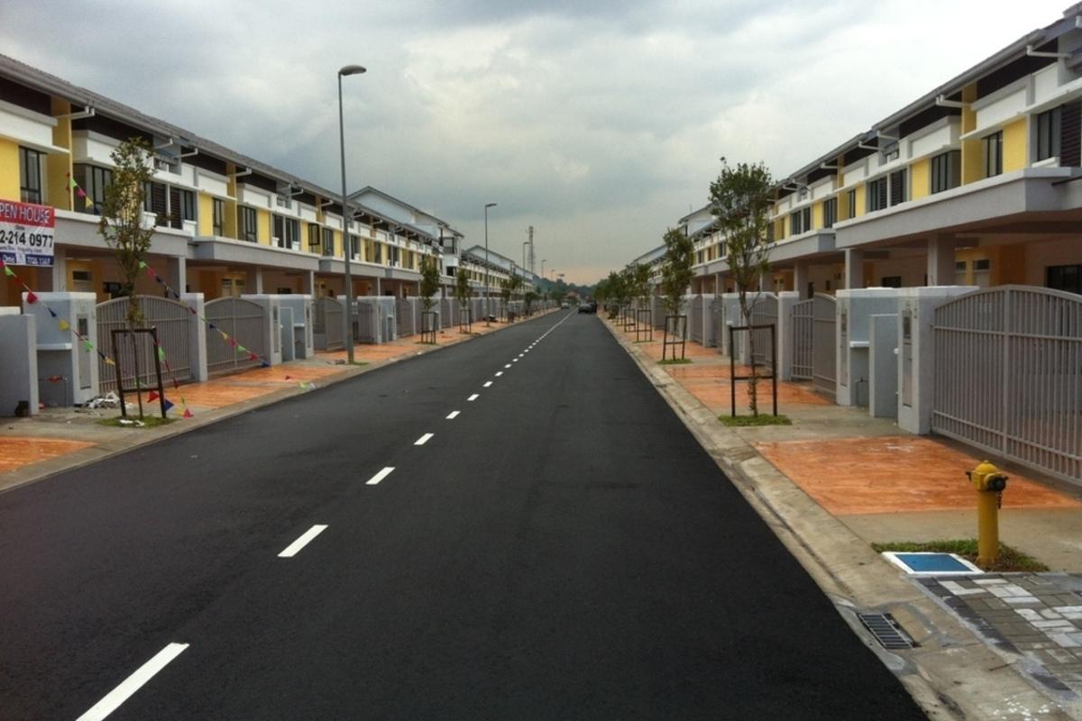 Sutera Ria @ Sutera Damansara Photo Gallery 2