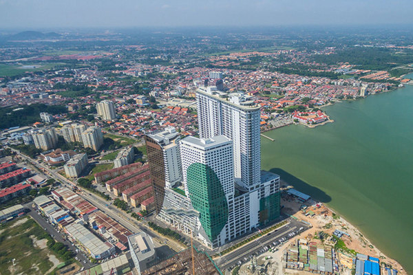 Silverscape @ Hatten City's cover picture