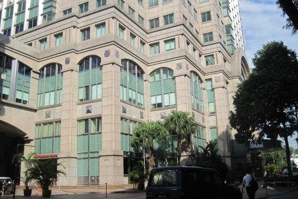Pusat Bandar Damansara's cover picture