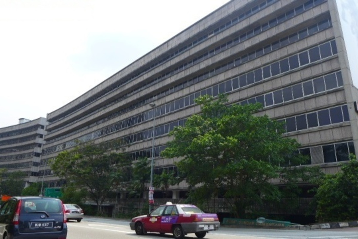 Pusat Bandar Damansara Photo Gallery 2