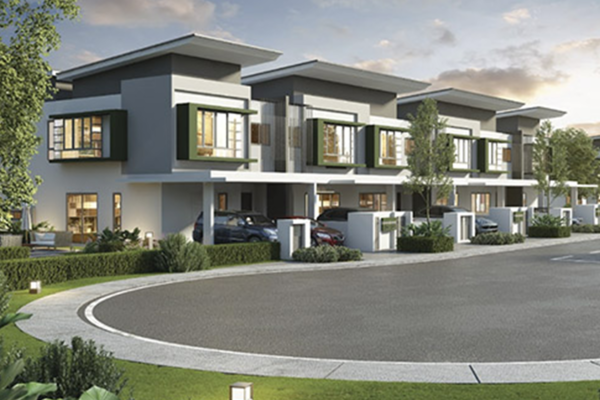Aida Homes @ Gamuda Gardens's cover picture