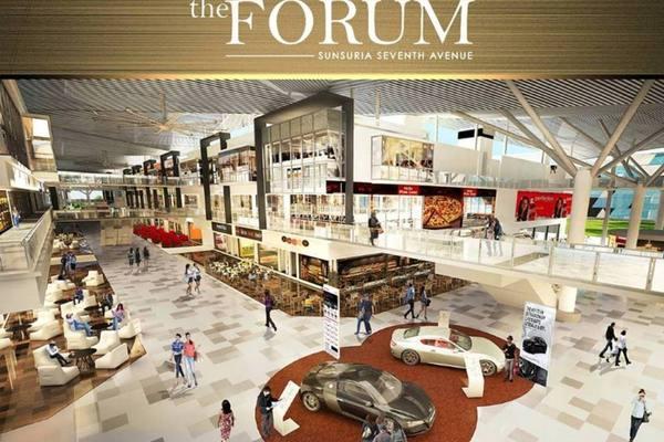 Sunsuria Forum's cover picture