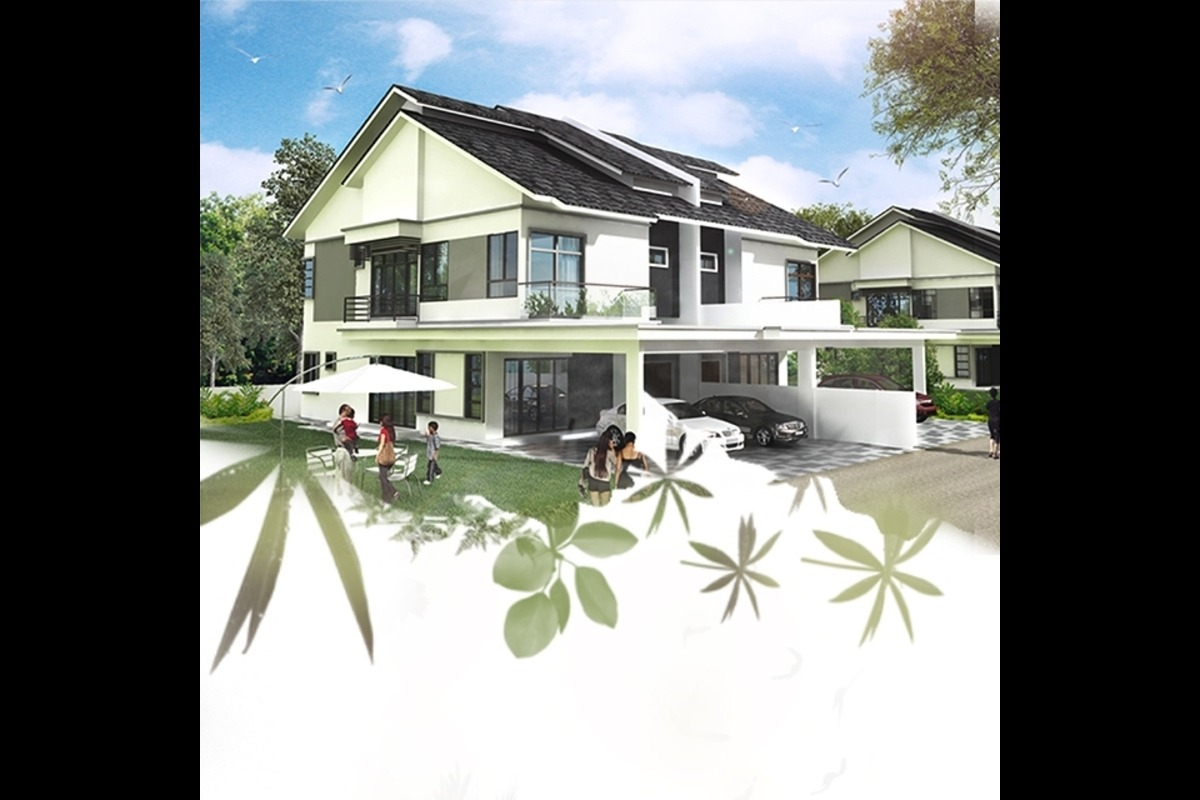 Review for SP Saujana, Sungai Petani   PropSocial