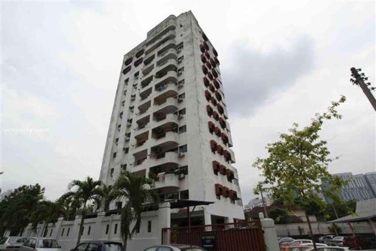 Bukit Bangsar Photo Gallery 3