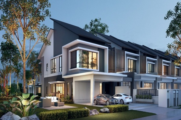 Hemingway Residences @ North Haven Coalfields's cover picture