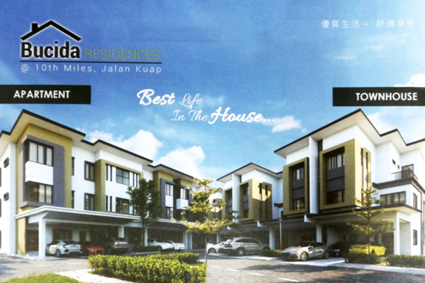 Bucida Residences's cover picture
