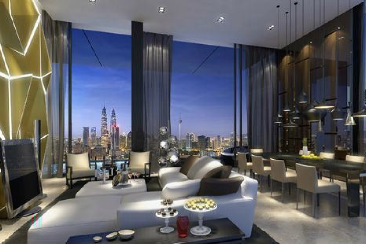 Setia Sky Residences Photo Gallery 11