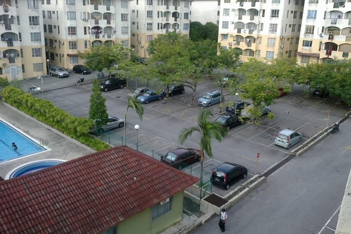 Cemara Apartment Photo Gallery 0