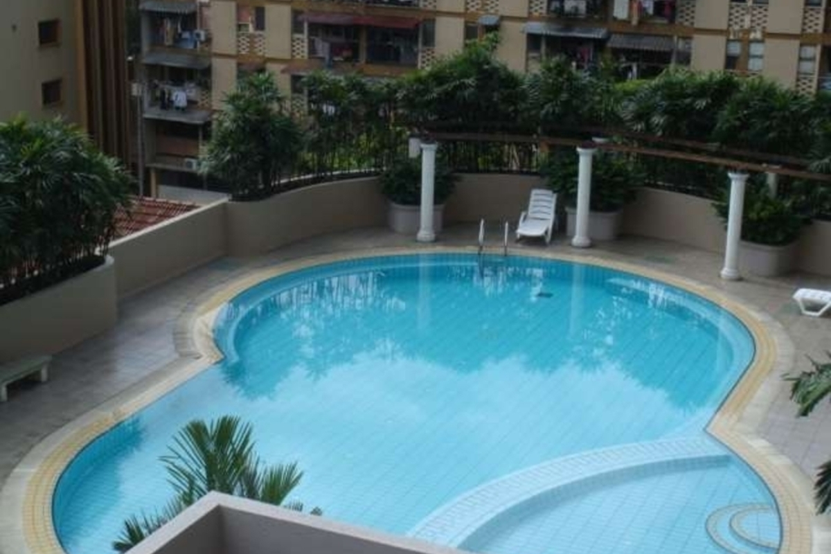 Cemara Apartment Photo Gallery 6