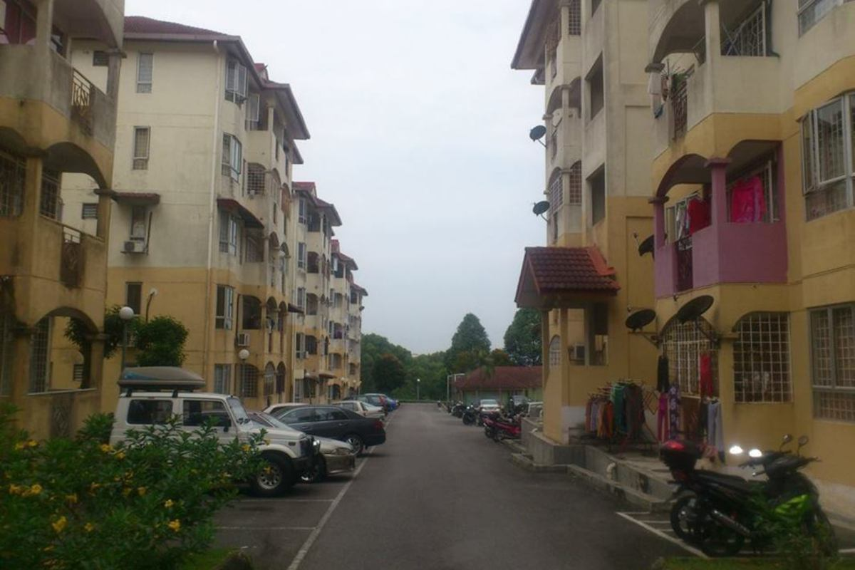 Cemara Apartment Photo Gallery 2