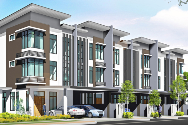 Bintang Residence's cover picture