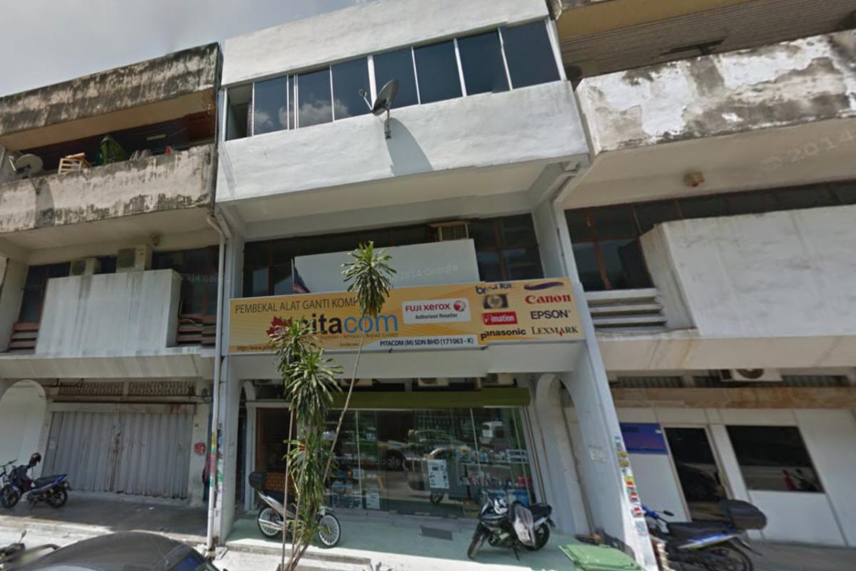 Bandar Baru Sri Petaling Photo Gallery 0