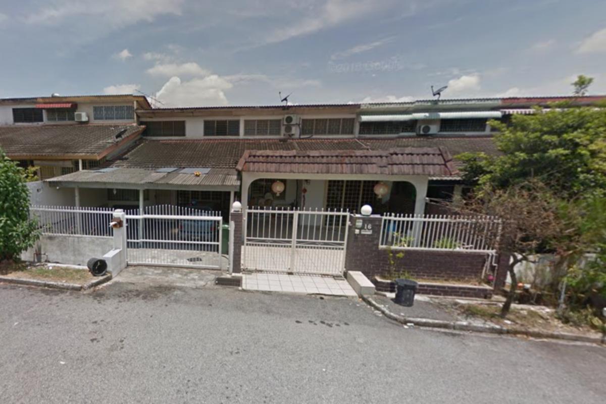 Bandar Baru Sri Petaling Photo Gallery 1