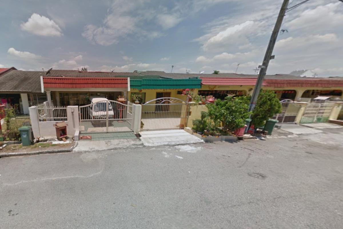 Bandar Baru Sri Petaling Photo Gallery 2