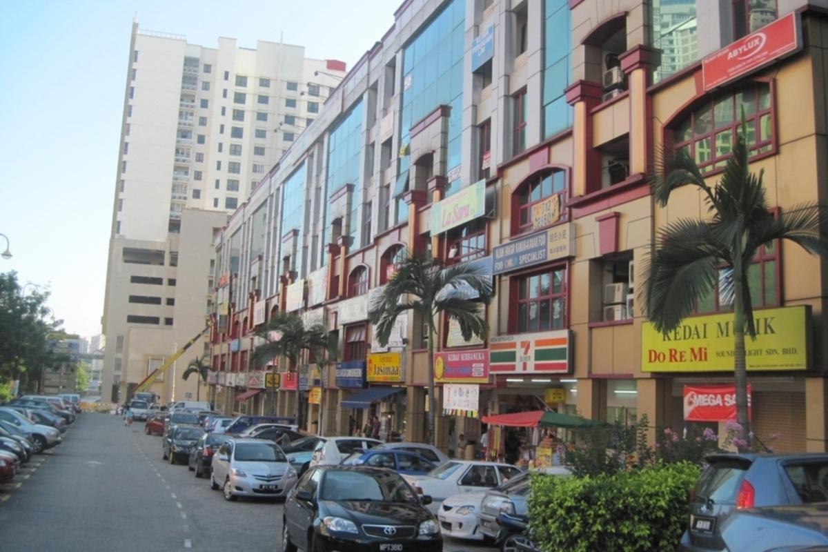 Pelangi Business Centre Photo Gallery 1
