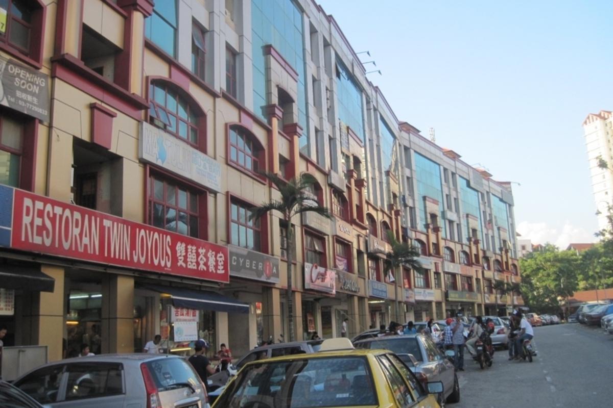 Pelangi Business Centre Photo Gallery 2
