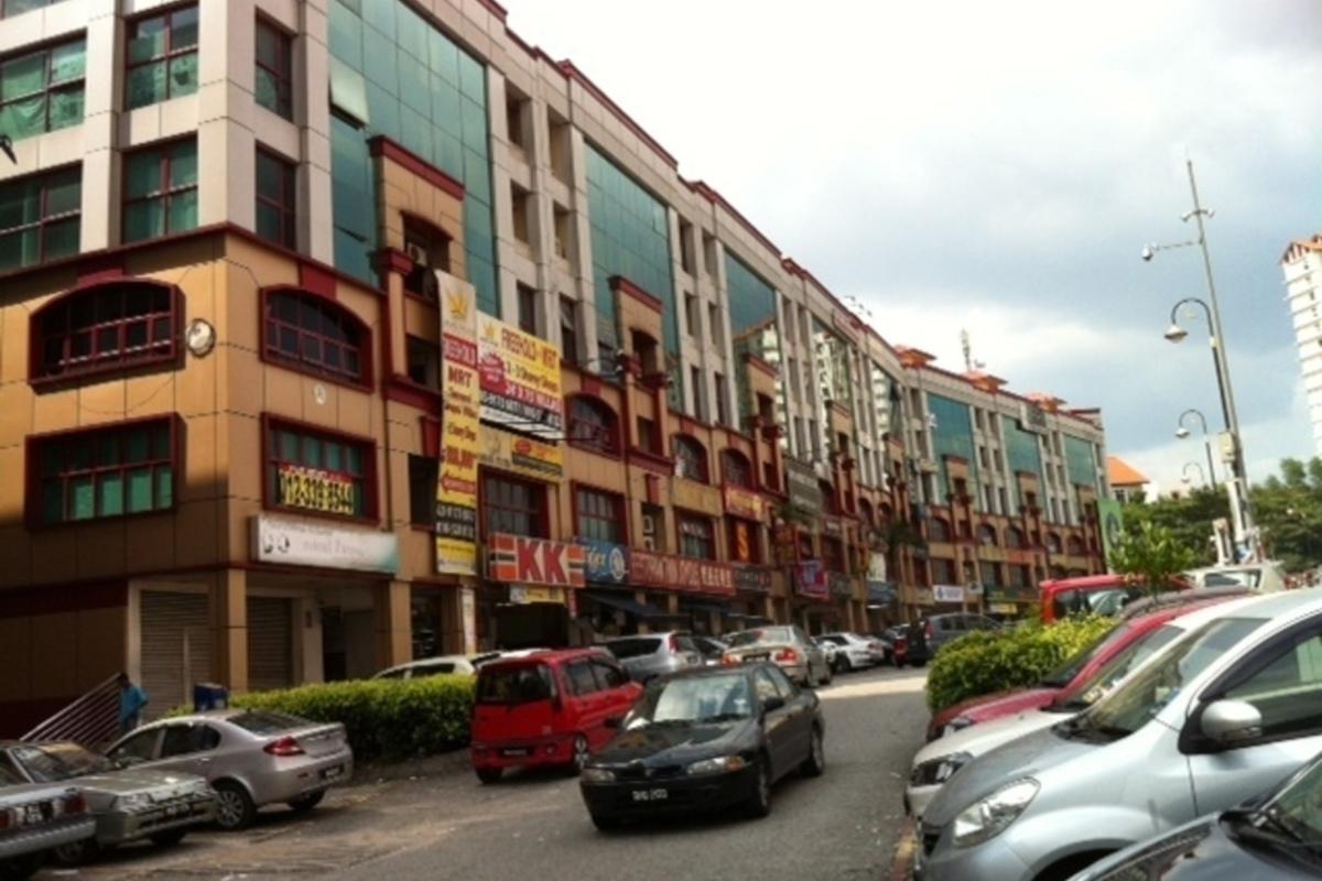 Pelangi Business Centre Photo Gallery 4