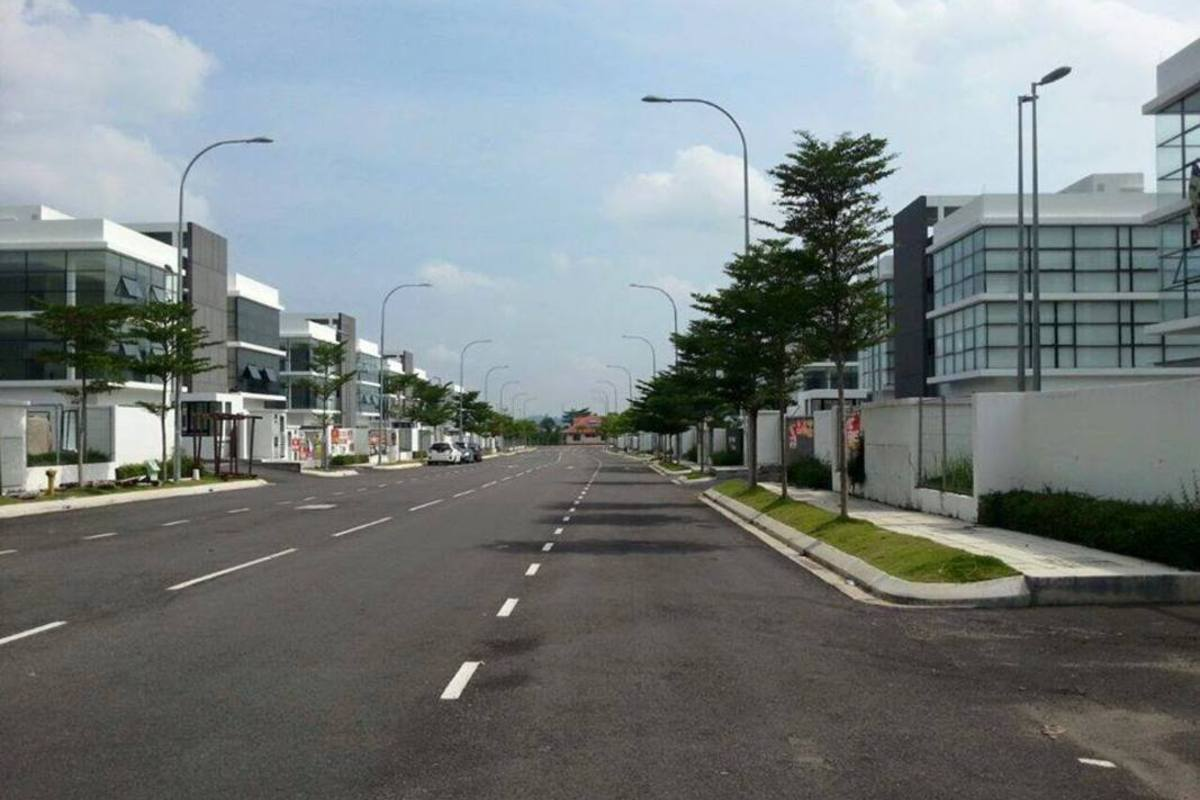 Budiman Business Park Photo Gallery 3