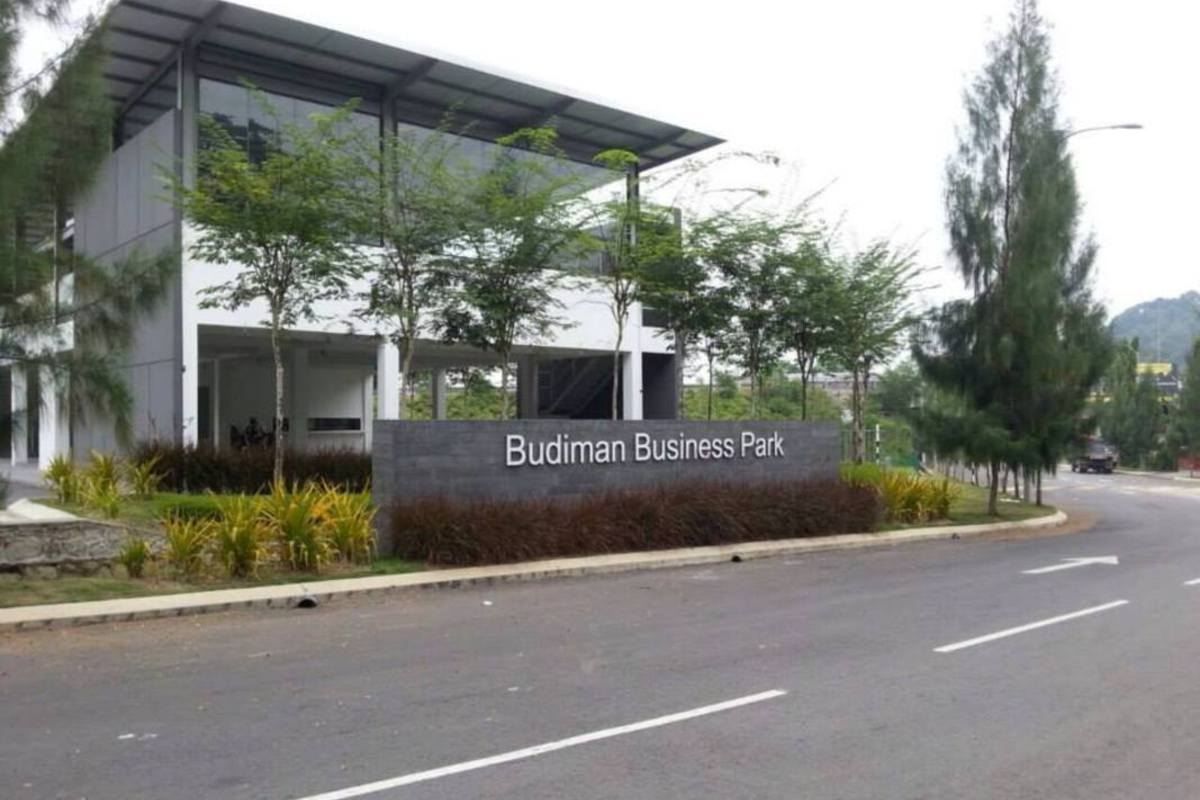 Budiman Business Park Photo Gallery 0
