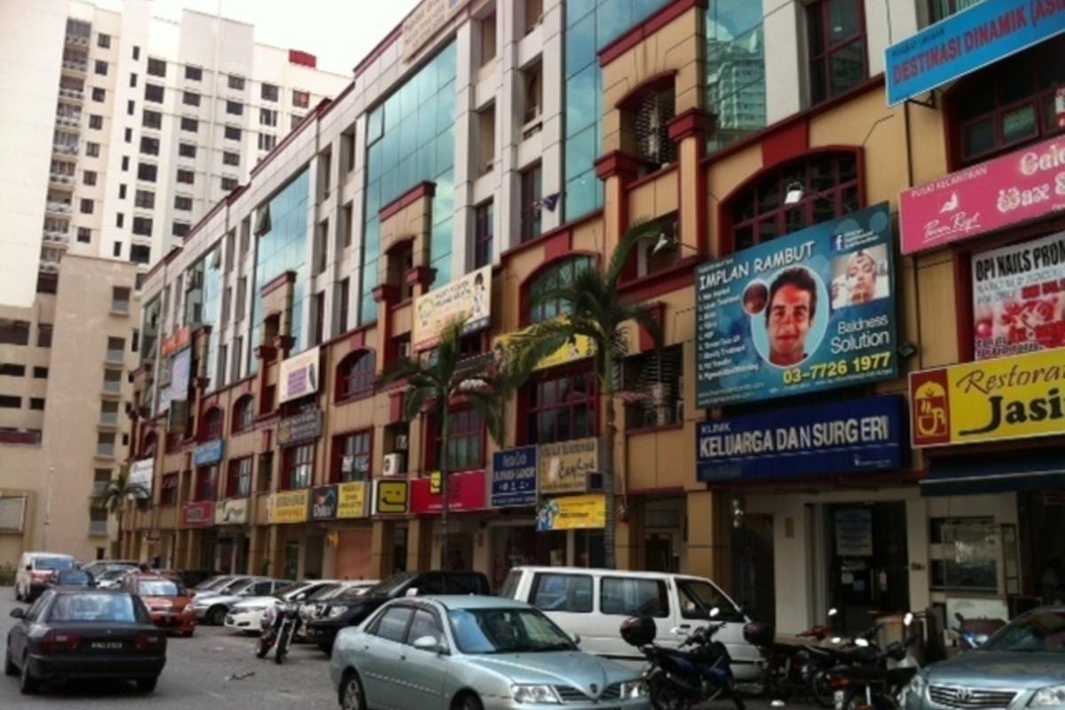 Pelangi Business Centre Photo Gallery 5