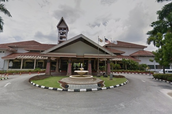Bukit Jalil Golf & Country Resort's cover picture