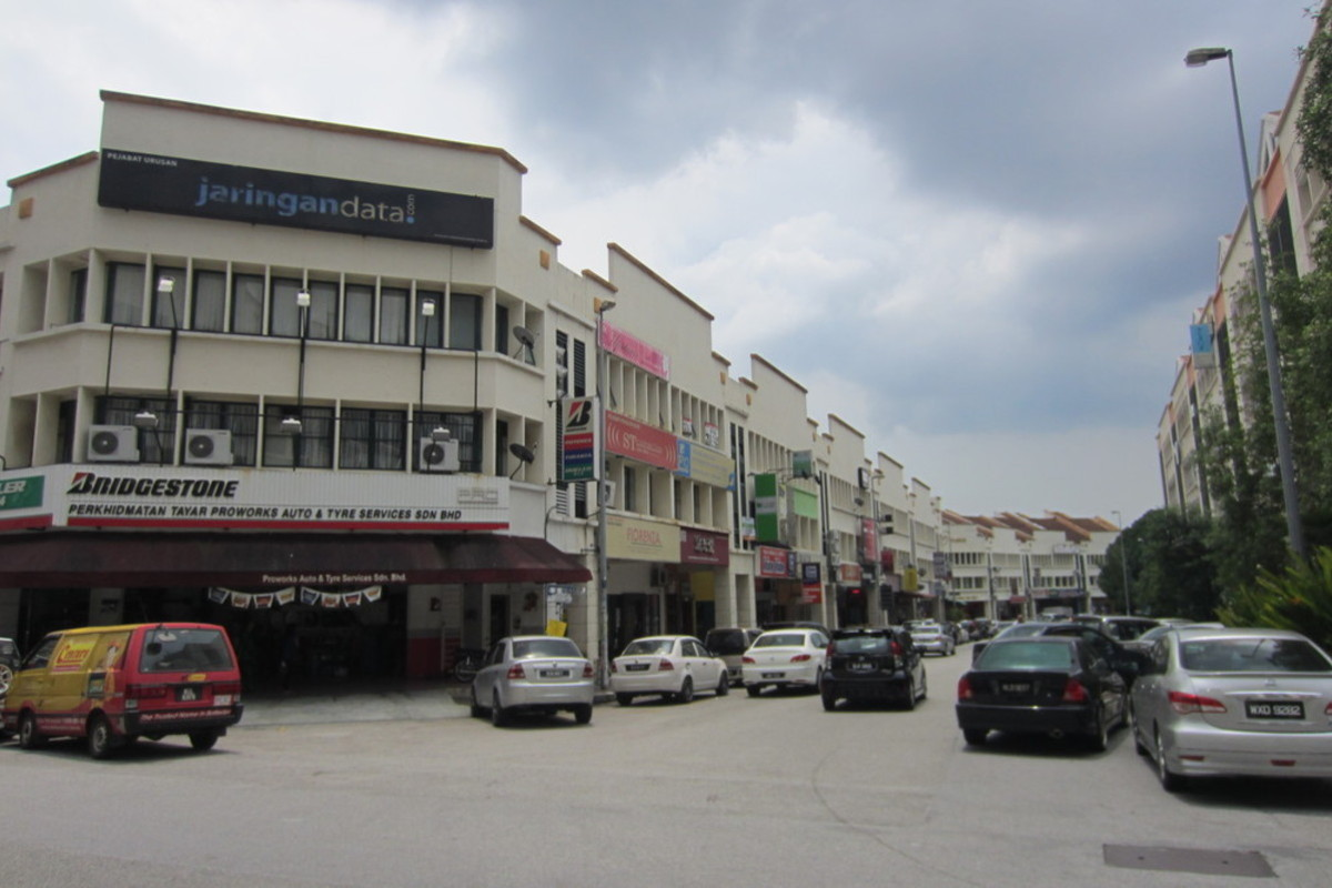 Perdana Business Centre Photo Gallery 7