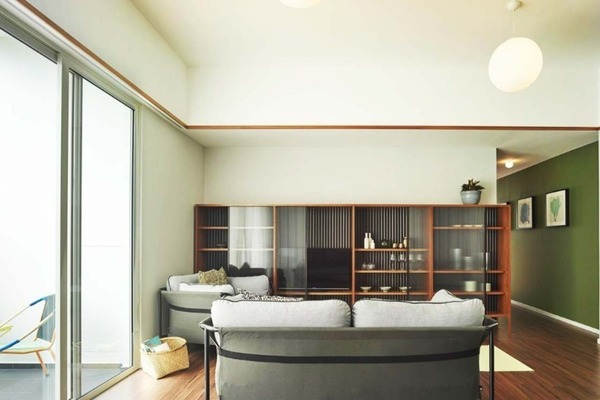 UNA Serviced Apartment @ Peel's cover picture
